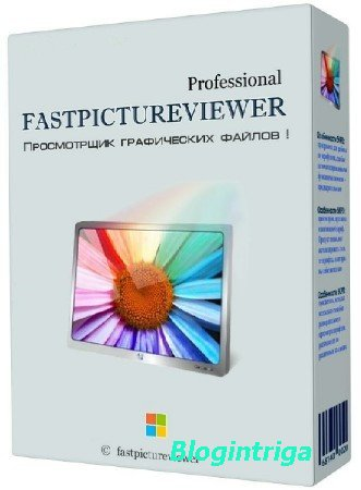 FastPictureViewer Professional 1.9 Build 358.0 Final