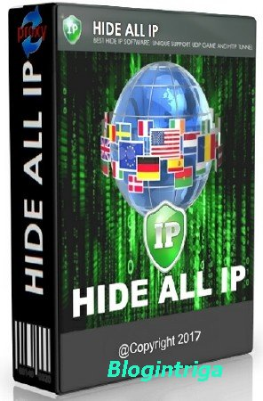 Hide ALL IP 2016.08.06.160805 + Portable