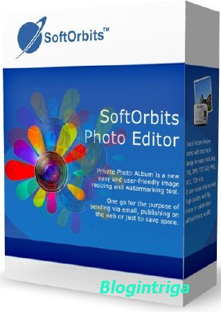 SoftOrbits Photo Editor 2.2