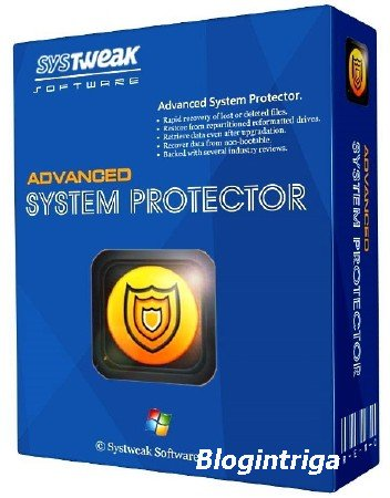 Advanced System Protector 2.2.1000.20841