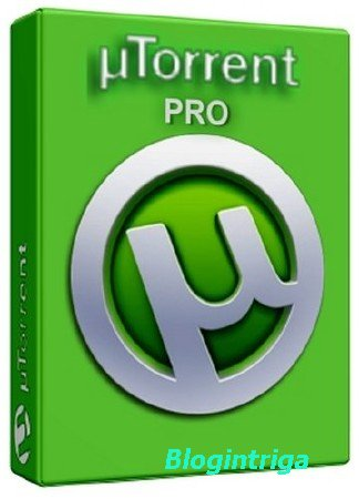 µTorrentPro 3.4.8 Build 42501 Stable RePack/Portable by Diakov