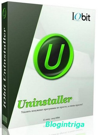 IObit Uninstaller Pro 6.0.2.147 RePack by Diakov