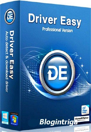 Driver Easy Professional 5.1.1.7383