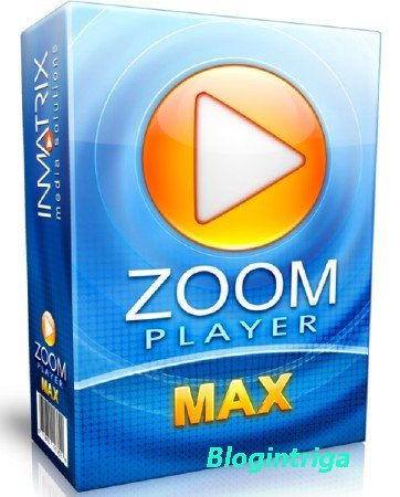 Zoom Player MAX 12.5.0.1250 Final + Rus
