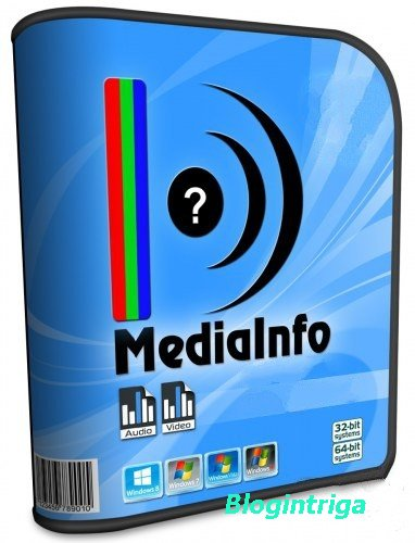 MediaInfo 0.7.88 Final (x86/x64) + Portable