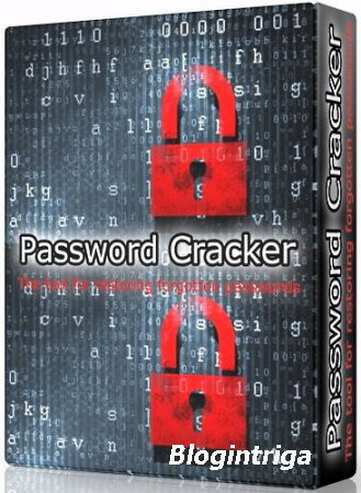 Password Cracker 4.17 Portable