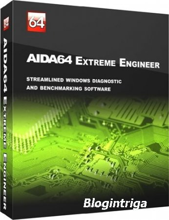 AIDA64 Extreme / Engineer Edition 5.75.3945 Beta Portable
