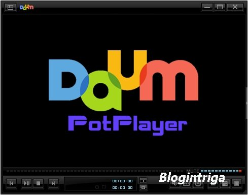 Daum PotPlayer 1.6.63327 + Portable