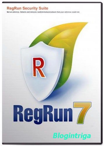 RegRun Reanimator 8.20.0.520 DataBase 09.40 + Portable