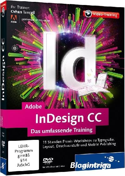 Adobe InDesign CC 2015.4.1 v.11.4.1.102 by m0nkrus