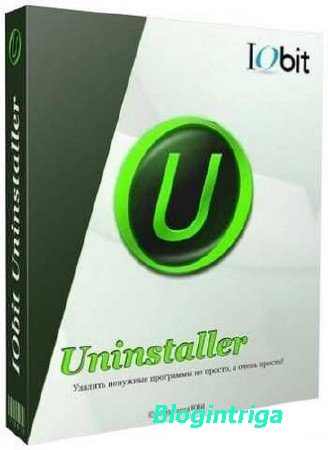 IObit Uninstaller Pro 6.0.2.156 RePack by Diakov