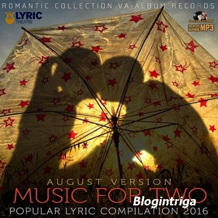 Music For Two: Popular Lyric (2016)