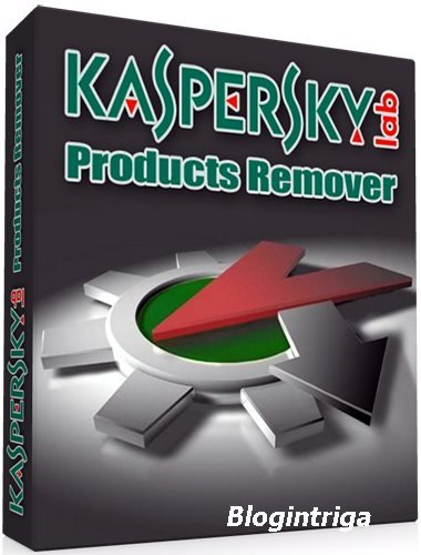 Kaspersky Lab Products Remover 1.0.1141 Portable