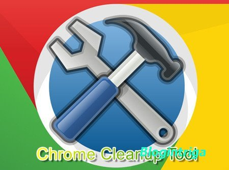 Chrome Cleanup Tool 11.70.1 Portable