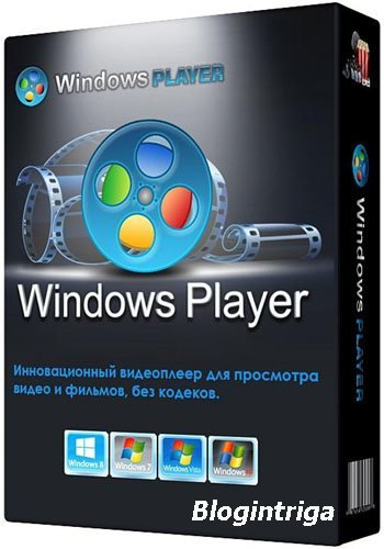 Windows Player 3.4.0.0 + Portable