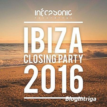 Infrasonic Ibiza Closing Party (2016)