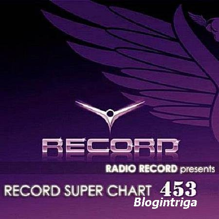 VA - Record Super Chart 453 (2016)
