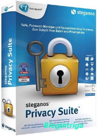 Steganos Privacy Suite 18.0.0 Revision 12007