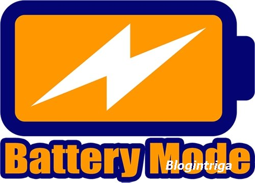 Battery Mode 3.8.7.100 (x86/x64) + Portable