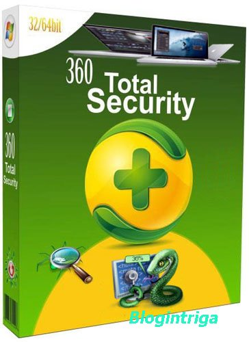 360 Total Security 8.8.0.1077 Final