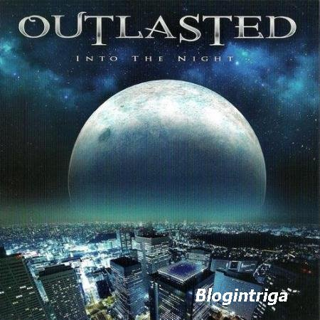 Outlasted - Into The Night (Special Edition) (2016)