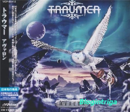 TraumeR - Avalon (Japanese Edition) (2016)