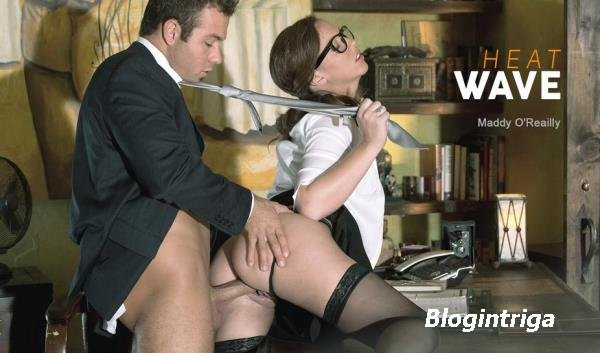 Chad White, Maddy OReilly - Heat Wave (2014/HD)