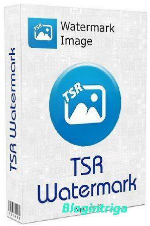 TSR Watermark Image Software Pro 3.5.6.7 + Portable