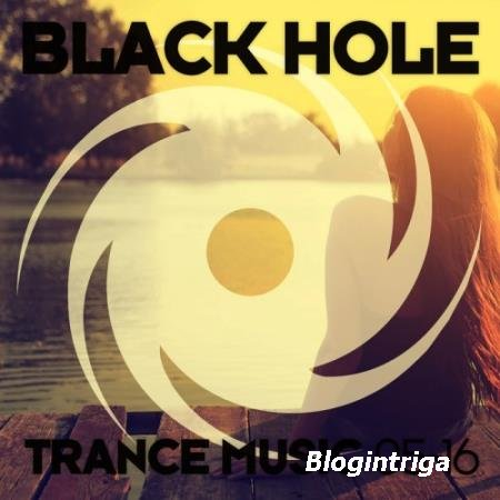 Black Hole Trance Music 05-16 (2016)