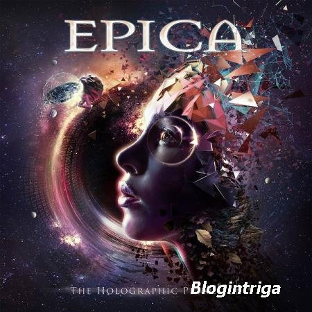 Epica - The Holographic Principle (2CD) (2016)
