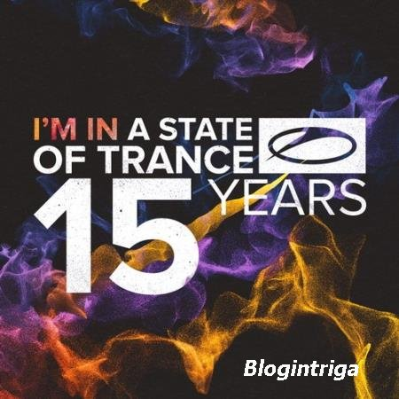 VA - A State Of Trance - 15 Years (2016)