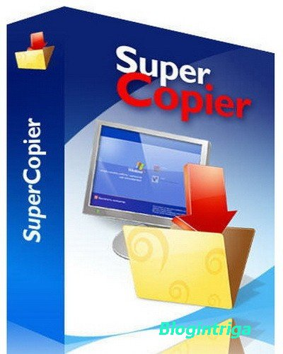 SuperCopier 1.2.3.5 (x86/x64) + Portable