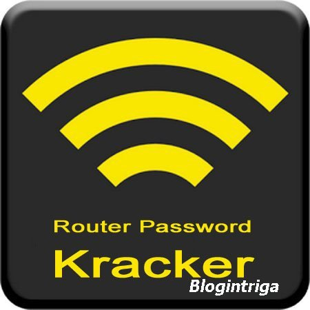 Router Password Kracker 6.0 Portable
