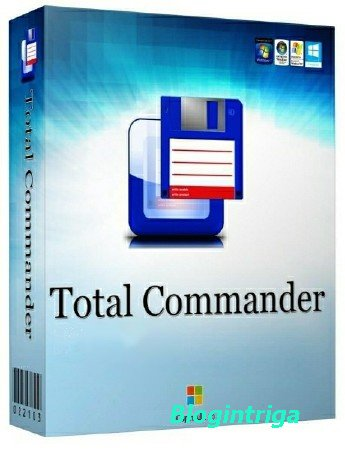 Total Commander 9.00 Beta 17