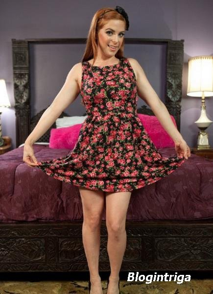 Penny Pax - The Training of and Anal Slut, Day Three (2013/HD)