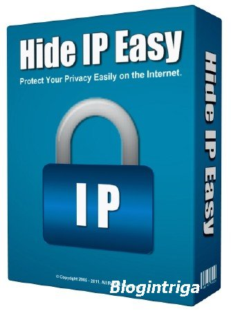 Hide IP Easy 5.5.1.8