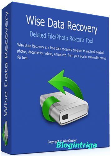 Wise Data Recovery 3.86.204 + Portable