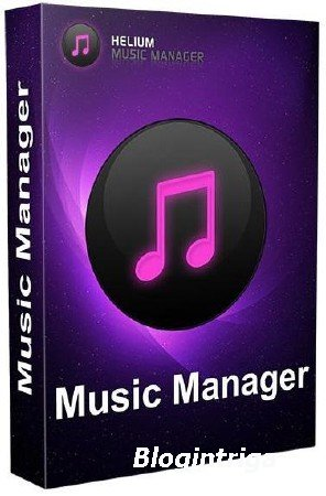 Helium Music Manager 12.1 Build 14375 Premium Edition