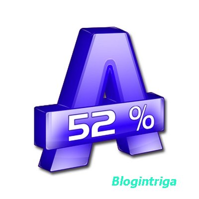 Alcohol 52% 2.0.3.9326 Free Edition RePack by KpoJIuK
