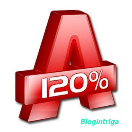 Alcohol 120% 2.0.3.9326 RePack by KpoJIuK