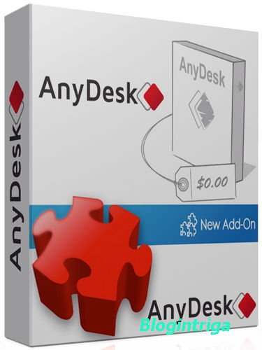 AnyDesk 2.6.0 Final Portable