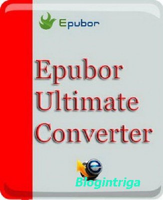 Epubor Ultimate Converter 3.0.8.27 ML/RUS/2016 Portable