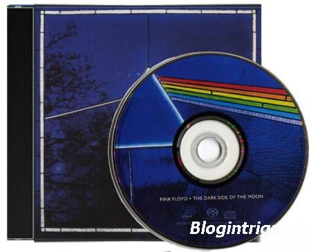 Pink Floyd - The Dark Side Of The Moon (2003)