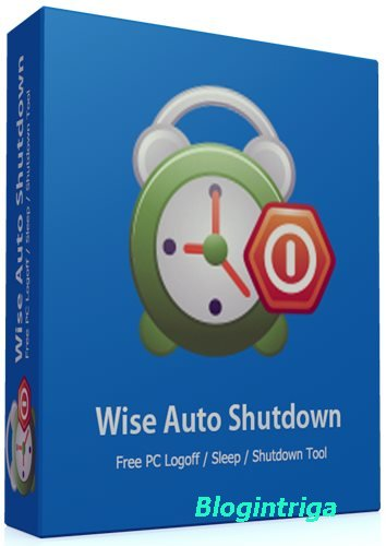 Wise Auto Shutdown 1.54.81 + Portable