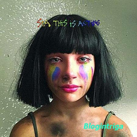 Sia - This Is Acting (Deluxe Edition) (2016)