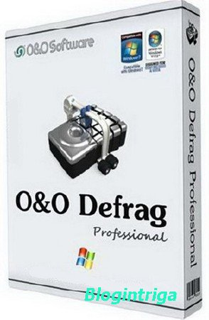 O&O Defrag Professional 20.0 build 427 RePack by Diakov