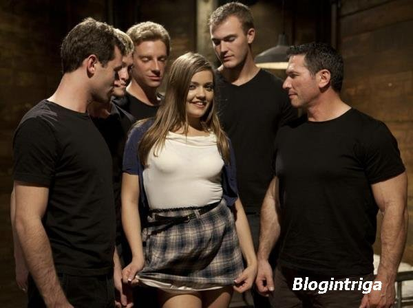 Ashlynn Leigh - Take Down Challenge for Adorable 19 Year Old (2011/HD)