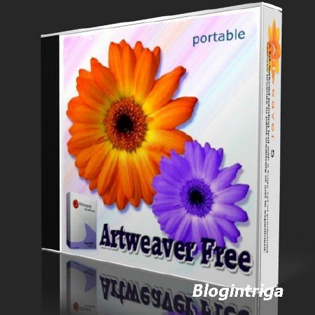Artweaver Free 5.1.4 Ml/Rus/2016 Portable