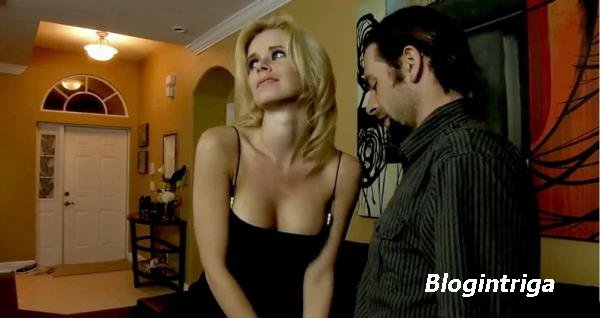 Vanessa Vixon - My Mom is an Escort (2012/FullHD)