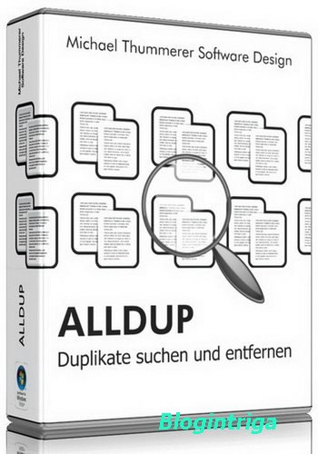 AllDup 4.0 Final + Portable